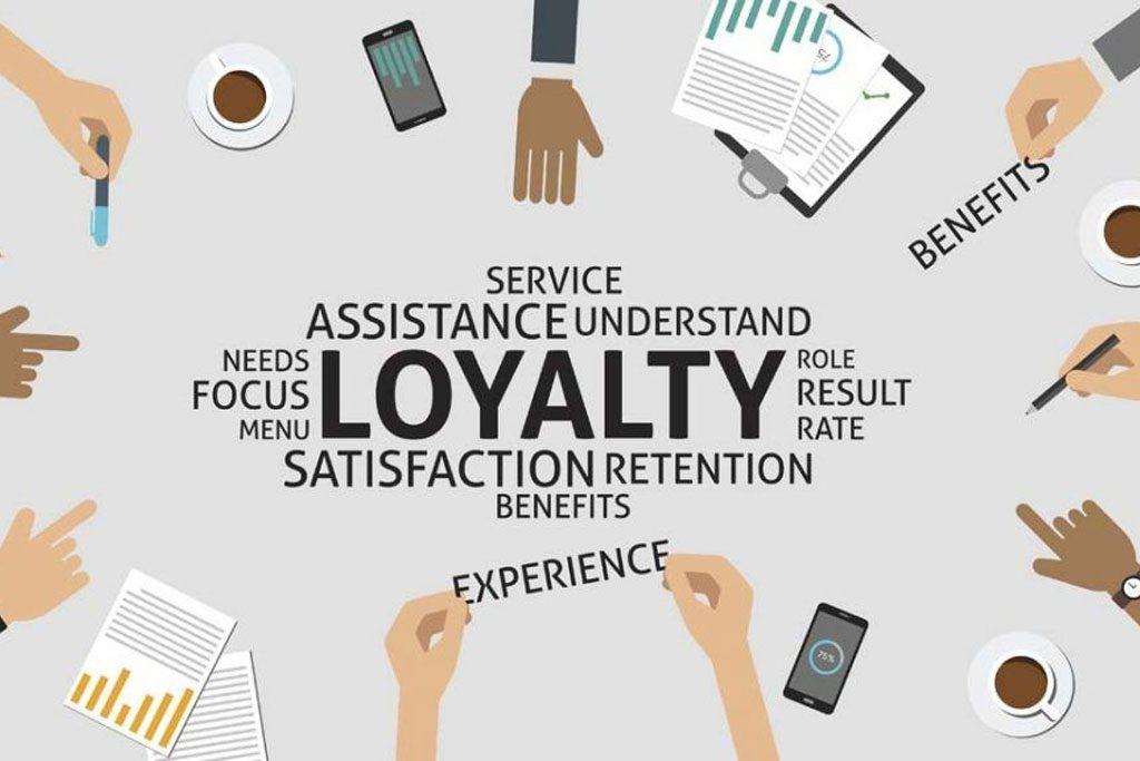 بهبود رضایت مشتریان