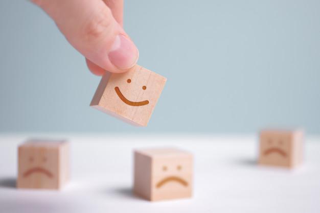 مطالعه تطبیقی رضایت مشتریان