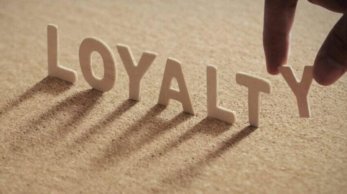 وفاداری مشتریان